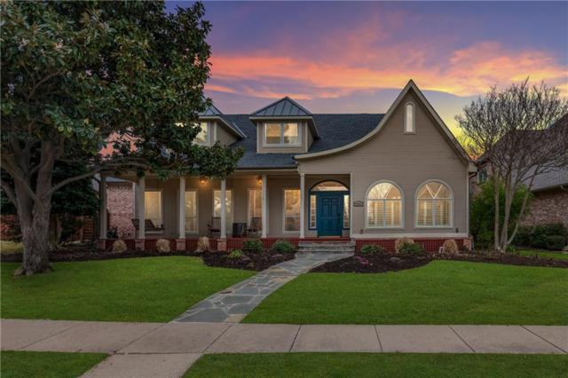 946 Condor Drive, Coppell, TX 75019 (MLS #14044279) :: RE/MAX Town & Country