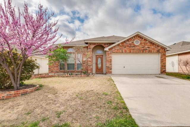 1005 Fort Apache Drive, Fort Worth, TX 76052 (MLS #14044282) :: Frankie Arthur Real Estate