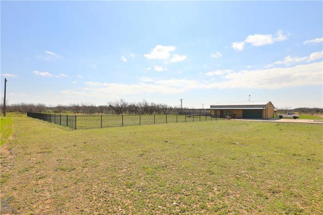 1060 Cessna Drive, Abilene, TX 79601 (MLS #14044369) :: Century 21 Judge Fite Company
