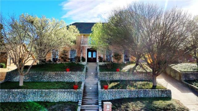 15 Mont Del Drive, Benbrook, TX 76132 (MLS #14044381) :: Potts Realty Group