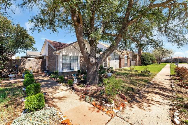 164 High Pointe Lane, Cedar Hill, TX 75104 (MLS #14044390) :: Century 21 Judge Fite Company