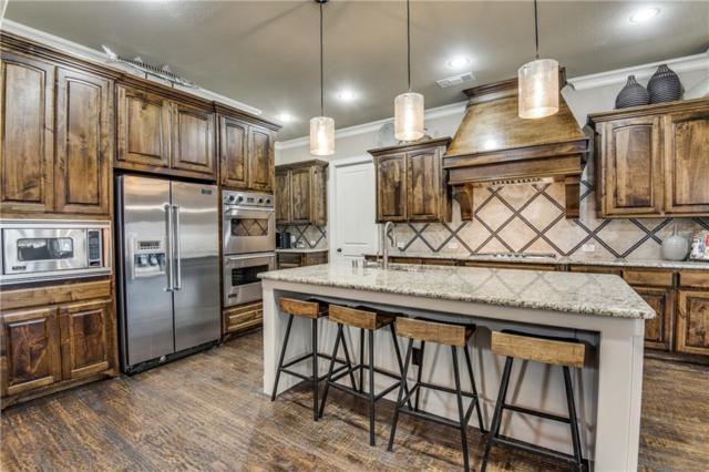 4221 Wilson Creek Trail, Prosper, TX 75078 (MLS #14044409) :: Real Estate By Design