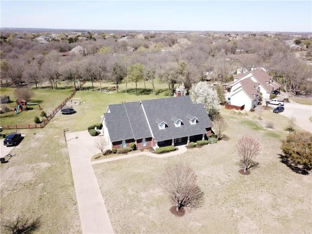 36 Meadowcreek Drive, Melissa, TX 75454 (MLS #14044496) :: RE/MAX Town & Country