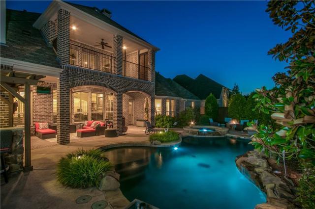 4342 Indian Creek Lane, Frisco, TX 75033 (MLS #14044600) :: Frankie Arthur Real Estate