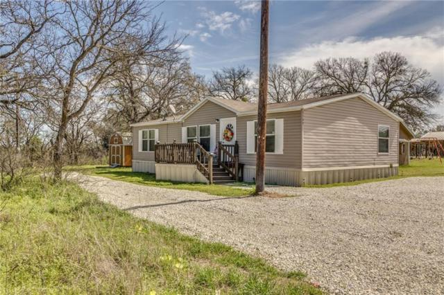 3509 Tomahawk Drive, Granbury, TX 76048 (MLS #14044603) :: Robinson Clay Team