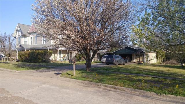 410 W Walnut Street, Whitewright, TX 75491 (MLS #14044639) :: Baldree Home Team
