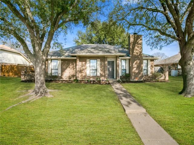 4214 Aspen Drive, Rowlett, TX 75088 (MLS #14044704) :: The Good Home Team