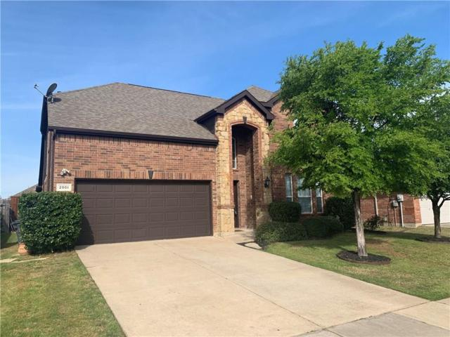 2801 Enchanted Eve Drive, Little Elm, TX 75068 (MLS #14044846) :: RE/MAX Town & Country