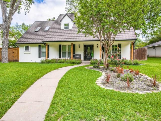 11819 Meadowspring Lane, Dallas, TX 75218 (MLS #14045081) :: Robbins Real Estate Group