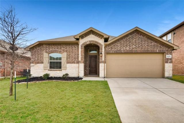 14429 Mainstay Way, Fort Worth, TX 76052 (MLS #14045582) :: The Hornburg Real Estate Group