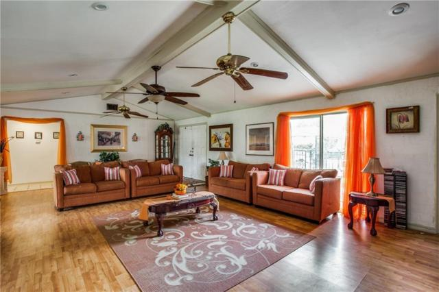 7010 Thornwood Drive, Dallas, TX 75227 (MLS #14045689) :: The Mitchell Group