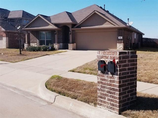 317 Pin Cushion Trail, Burleson, TX 76028 (MLS #14045736) :: The Mitchell Group