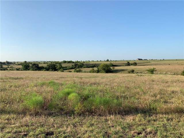11652 E Rocky Creek Road, Crowley, TX 76036 (MLS #14045807) :: The Mitchell Group