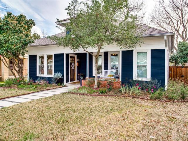 820 N Winnetka Avenue, Dallas, TX 75208 (MLS #14045845) :: Real Estate By Design