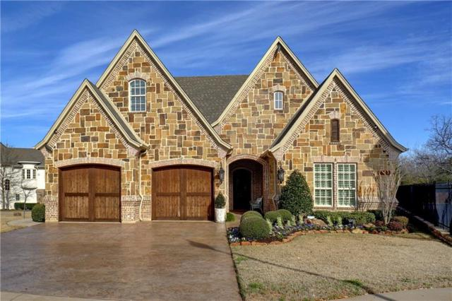 6308 Brazos Court, Colleyville, TX 76034 (MLS #14045873) :: Kimberly Davis & Associates