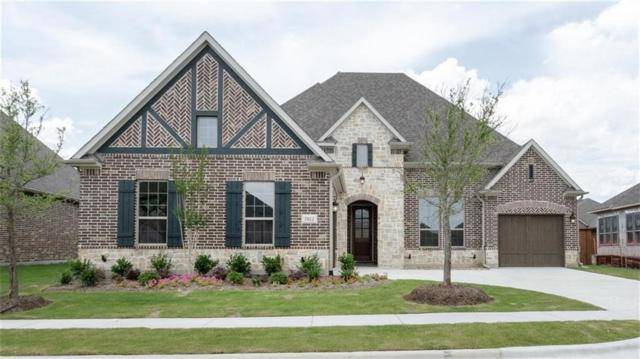 7612 Windsor, The Colony, TX 75056 (MLS #14046199) :: Vibrant Real Estate