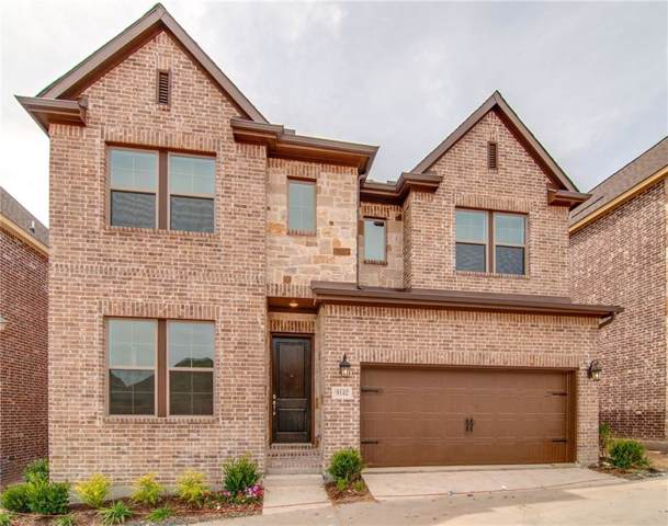 9142 Rock Daisy Court, Dallas, TX 75231 (MLS #14046413) :: Robbins Real Estate Group
