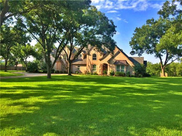 8200 Ravenswood Road, Granbury, TX 76049 (MLS #14046428) :: RE/MAX Landmark