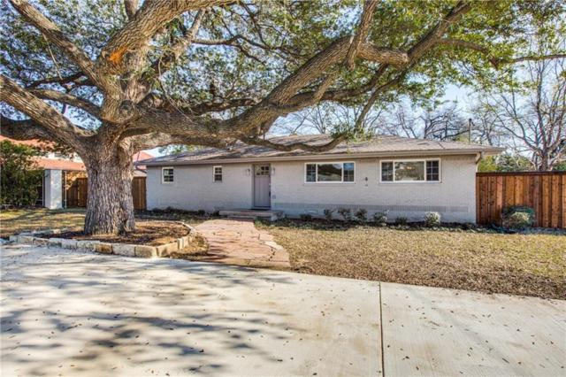 3156 Valley View Lane, Farmers Branch, TX 75234 (MLS #14046668) :: RE/MAX Town & Country