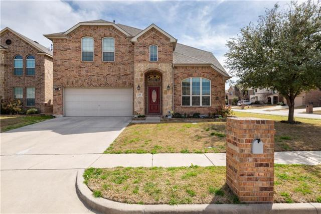 1200 Realoaks Drive, Fort Worth, TX 76131 (MLS #14046735) :: Real Estate By Design