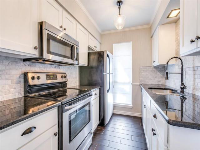 7502 Woodthrush Drive #25, Dallas, TX 75230 (MLS #14046788) :: Robbins Real Estate Group