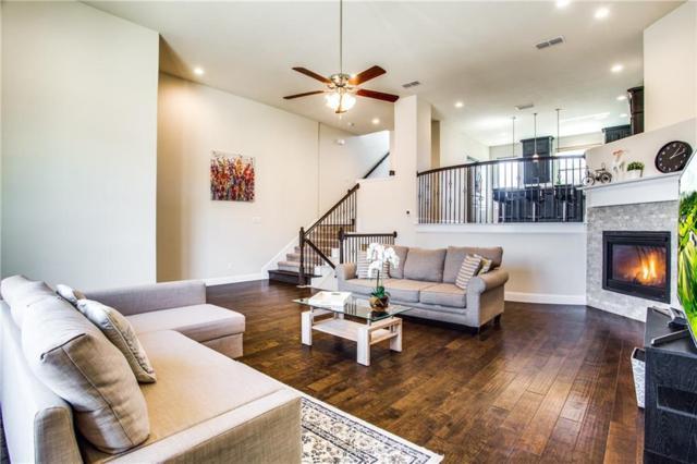 6609 Lost Star Lane, Fort Worth, TX 76132 (MLS #14046796) :: RE/MAX Landmark
