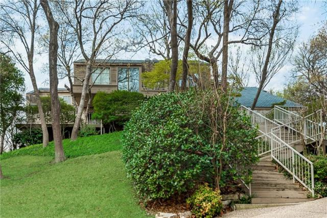 400 Canyon Creek Trail, Fort Worth, TX 76112 (MLS #14046799) :: The Hornburg Real Estate Group