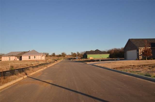 100 Prairie Meadow, Pottsboro, TX 75076 (MLS #14047005) :: The Kimberly Davis Group
