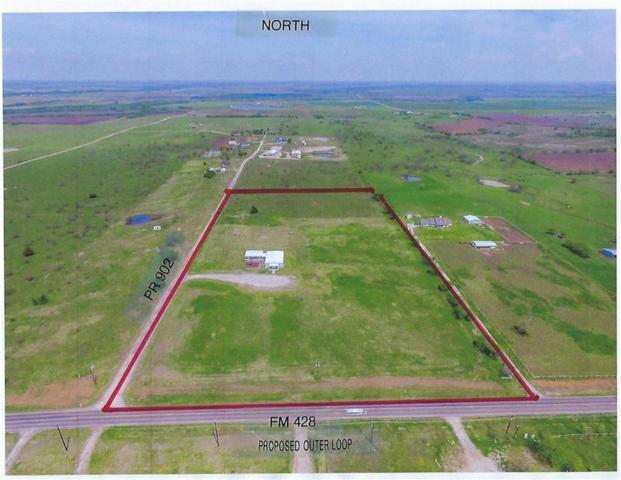 16611 Fm 428, Celina, TX 75009 (MLS #14047123) :: The Real Estate Station