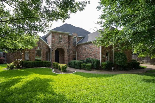 126 Manchester Lane, Coppell, TX 75019 (MLS #14047648) :: RE/MAX Town & Country
