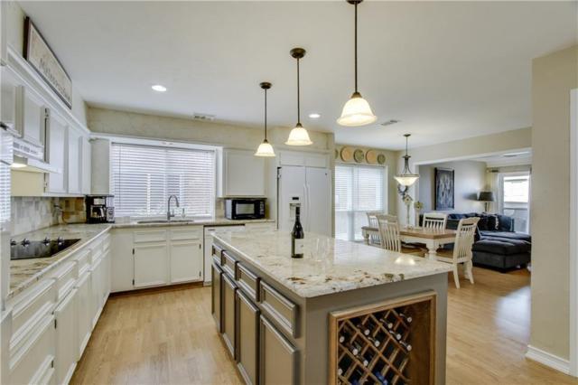 2115 Cannes Drive, Carrollton, TX 75006 (MLS #14047847) :: Baldree Home Team