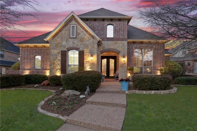 5070 Shoreline Drive, Frisco, TX 75034 (MLS #14047941) :: Real Estate By Design