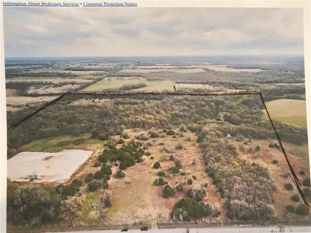 TBD Hcr 1212, Whitney, TX 76692 (MLS #14048150) :: Robbins Real Estate Group