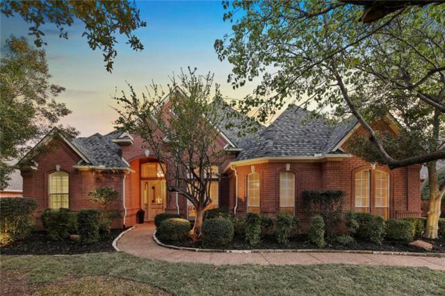 320 Glenrose Court, Southlake, TX 76092 (MLS #14048260) :: Team Hodnett