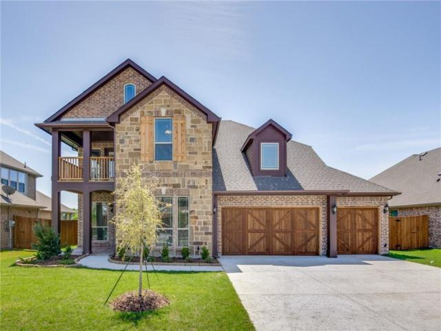 4517 Stillhouse Hollow Lane, Denton, TX 76226 (MLS #14048494) :: The Real Estate Station