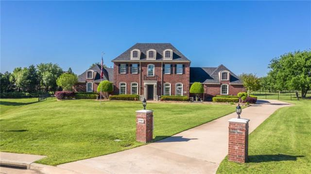 5008 Willow Point Circle, Parker, TX 75002 (MLS #14048498) :: Real Estate By Design