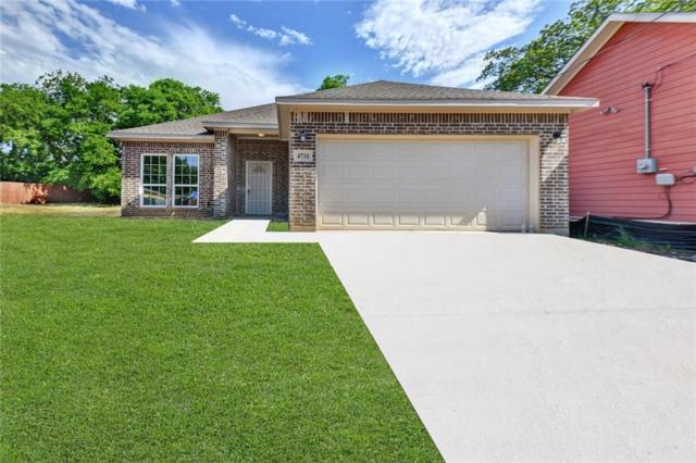 Dallas, TX 75210 :: The Hornburg Real Estate Group