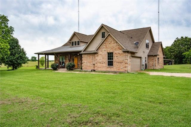 1522 County Road 4719, Wolfe City, TX 75496 (MLS #14048635) :: RE/MAX Town & Country