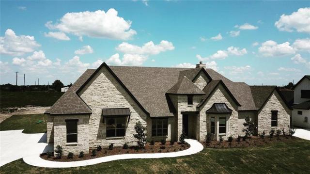 1044 Aledo Ridge Court, Aledo, TX 76108 (MLS #14048735) :: Potts Realty Group