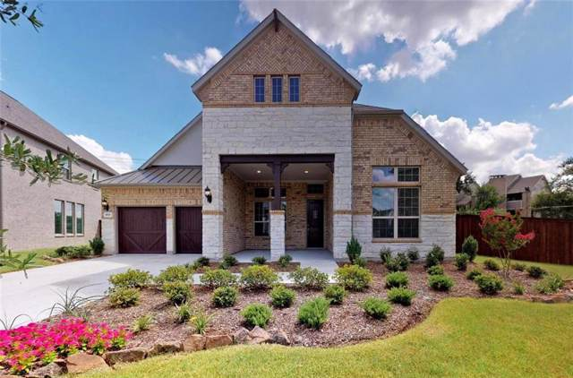 1601 Hardeman Lane, Plano, TX 75075 (MLS #14048750) :: Baldree Home Team