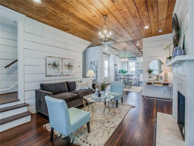 1401 Kings Highway, Dallas, TX 75208 (MLS #14048824) :: The Chad Smith Team