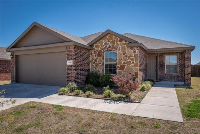 405 Hawthorn Drive, Josephine, TX 75173 (MLS #14048919) :: RE/MAX Town & Country