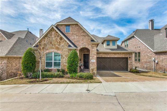 420 Sir Torin Lane, Lewisville, TX 75056 (MLS #14049141) :: Roberts Real Estate Group