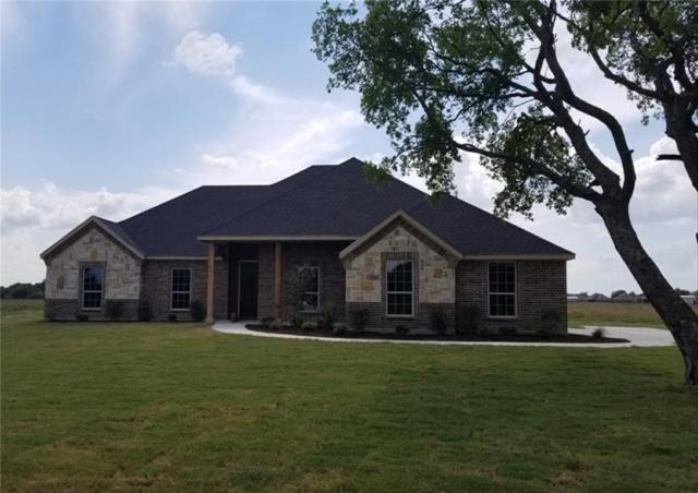 3325 County Road 2508, Caddo Mills, TX 75135 (MLS #14049360) :: RE/MAX Town & Country