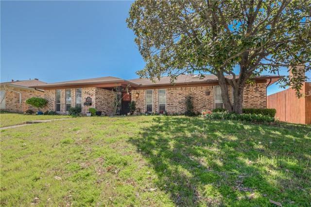 1562 College Parkway, Lewisville, TX 75077 (MLS #14049383) :: Roberts Real Estate Group