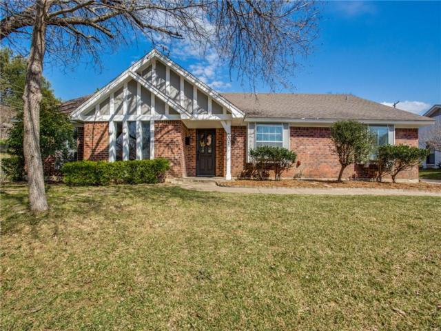 505 Candlewood Road, Fort Worth, TX 76103 (MLS #14049385) :: The Hornburg Real Estate Group