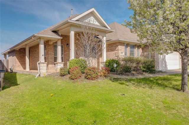 10129 Red Bluff Lane, Fort Worth, TX 76177 (MLS #14049400) :: The Heyl Group at Keller Williams