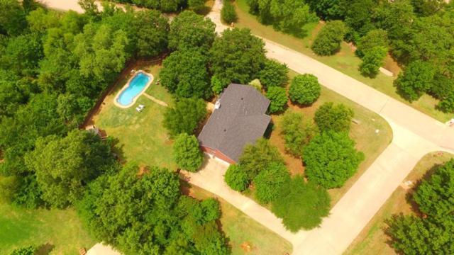 3937 Valley View Lane, Flower Mound, TX 75022 (MLS #14049510) :: The Hornburg Real Estate Group