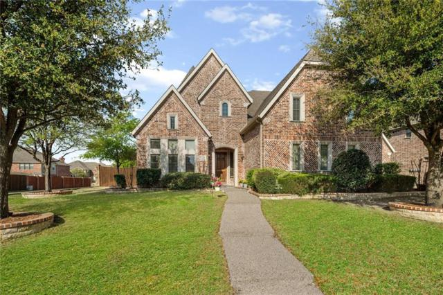 1201 Avondale Drive, Murphy, TX 75094 (MLS #14049537) :: North Texas Team | RE/MAX Lifestyle Property