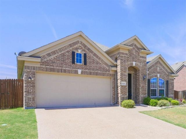 15113 Seventeen Lakes Boulevard, Fort Worth, TX 76262 (MLS #14049671) :: RE/MAX Town & Country